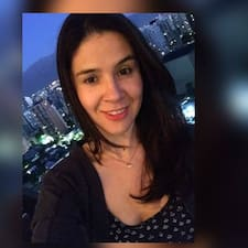 Profil utilisateur de Mary Luz