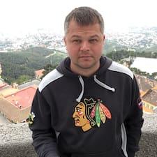 Ян User Profile