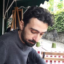 Perfil de usuario de Παναγιώτης