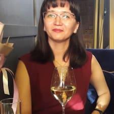 Profil korisnika Эвелина