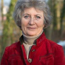 Margareta Brukerprofil