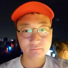 Profil utilisateur de Sea Hee