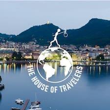 Perfil de usuario de The House Of Travelers