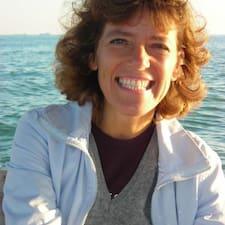 Susanna felhasználói profilja