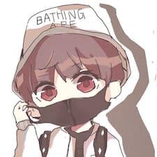 敬 Kullanıcı Profili
