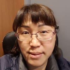Профиль пользователя 현숙