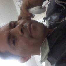 Henkilön Juan Manuel käyttäjäprofiili