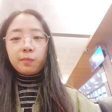 Lily (Yehyeon) - Uživatelský profil