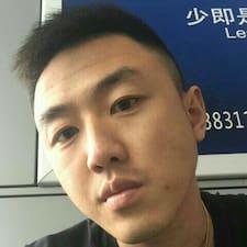 Profil utilisateur de 佳森