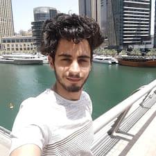 Профіль користувача Mehdi
