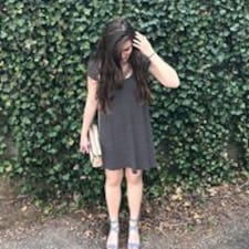 Profil Pengguna Rebekah