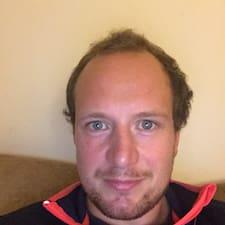 Stafford User Profile