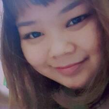 Natsuda - Uživatelský profil