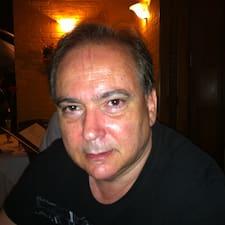 Antonio Helio User Profile