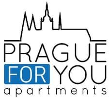Nutzerprofil von PragueForYou