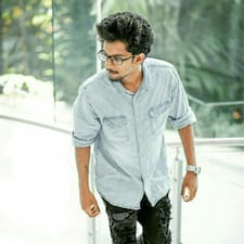 Adithya User Profile