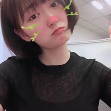 Profil utilisateur de 正怡