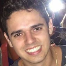 Perfil do utilizador de Jose