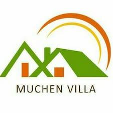 โพรไฟล์ผู้ใช้ Muchen