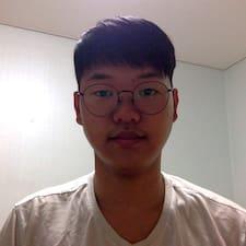 Profil Pengguna JunHee