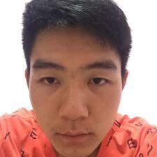 宇阳 felhasználói profilja
