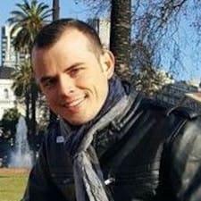 Erison User Profile