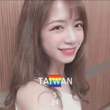 Profil utilisateur de Chianchiao
