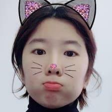 JiaJie User Profile