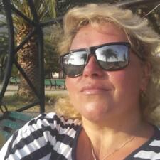Эльвира felhasználói profilja