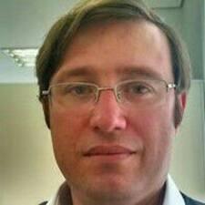 Mauricio Servatius User Profile