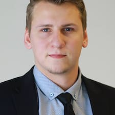 Evgeni User Profile