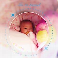 Chih Chan - Uživatelský profil