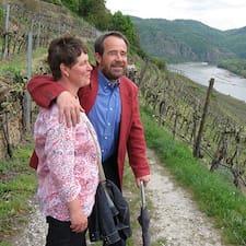 Profilo utente di Barbara & Helmut
