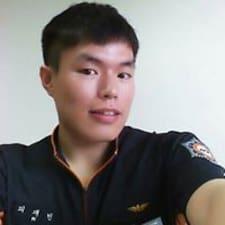 재빈 - Uživatelský profil