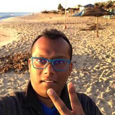 Jaykishan felhasználói profilja