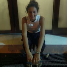 Mariantonietta Irene - Uživatelský profil