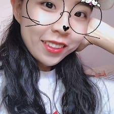 Профиль пользователя 桂霞