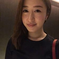Profil korisnika Hsuanchi