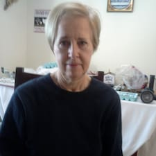 Profil utilisateur de Christina E.