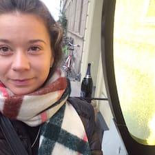 Marie Luise - Profil Użytkownika