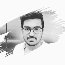 Perfil do usuário de Sriharsha