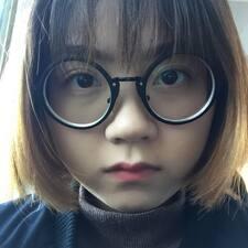 曼妮 User Profile