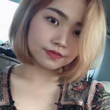Profil utilisateur de My