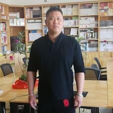 Nutzerprofil von 宛若吾家