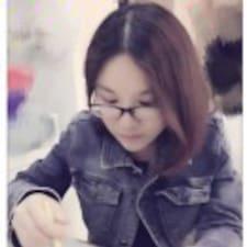 Profil Pengguna 晓