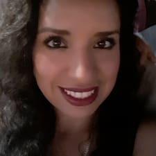 Profil Pengguna Cynthia