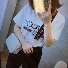 Profil utilisateur de 彩霞