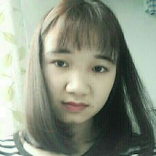 敏娟 User Profile