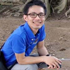 Taizo User Profile