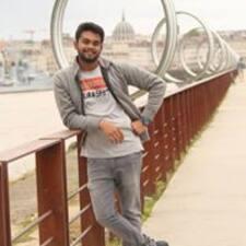 Harsha Vardhan Kullanıcı Profili